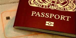 افضل جوازات السفر فى العالم