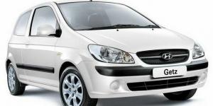 مميزات وعيوب وسعر هيونداي جيتز Hyundai getz