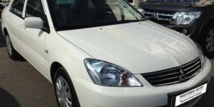 مميزات وعيوب وسعر ميتسوبيشي لانسر بومه Mitsubishi lancer puma