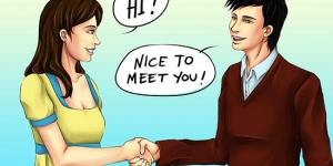 شرح انواع الجمل فى اللغة الانجليزية
