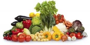 اسماء الخضروات بالانجليزية