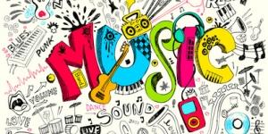 مصطلحات موسيقية باللغة الانجليزية