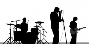 اسماء الموسيقين فى اللغة الانجليزية