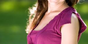 اعراض الحمل فى الشهر الاول