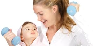 الرضاعة وتناقص الوزن