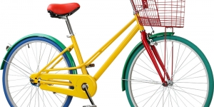 اجزاء الدراجة باللغة الانجليزية