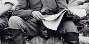 العنصرية فى اقوى صورها