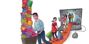 مصطلحات انجليزية عن التسوق