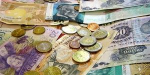 اسماء العملات العالمية بالانجليزية