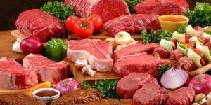 اسماء مأكولات من اللحم بالانجليزية