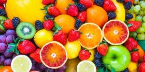 اسماء الفاكهة باللغة الانجليزية