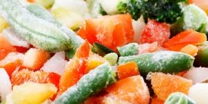 اطعمة معلبة ومجمدة بالانجليزية