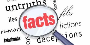 حقائق مفيدة ستهمك
