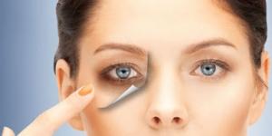 مخاطر استعمال كريم العيون ليلا