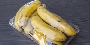 كيفية تخزين الموز فى الفريزر
