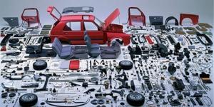 اجزاء السيارة باللغة الانجليزية