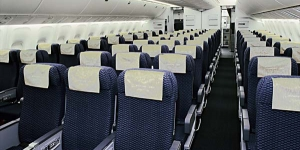مصطلحات انجليزية على متن الطائرة