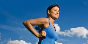 فوائد رياضة المشى للمرأة