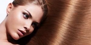 وصفات للحصول على شعر ناعم وصحى
