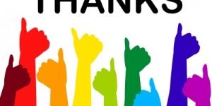 التعبير عن الشكر بالانجليزية