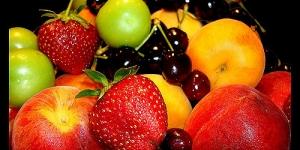 اسماء الفاكهة بالانجليزى