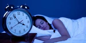 مصطلحات انجليزية للتعبير عن النوم