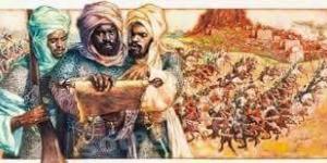 سلطان انتصر فى 1000 معركة