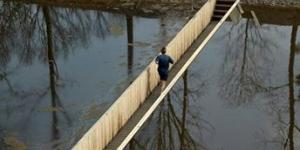 جسر موسى المدهش