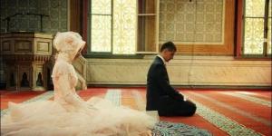 دعاء ليلة الزفاف