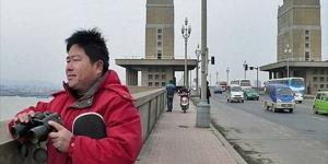 جسر الانتحار فى الصين