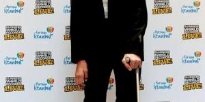 اطول رجل فى العالم