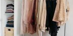 طريقة كى الملابس الصوف