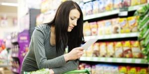 قائمة مشتروات اصناف الطعام الضرورية