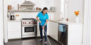 كيف تحافظين على ارضية منزلك نظيفة