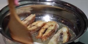 كيفية التخلص من رائحة السمك فى المنزل ومن يديكى