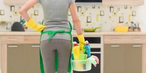 اسهل طريقة لتنظيف الشفاط