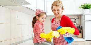 كيفية تنظيف اثار الاقلام من الحوائط والاثاث