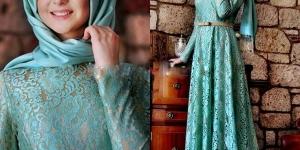 ملابس سواريه للمحجبات