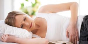 نصائح للتخلص من الام الطمث