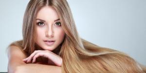 انواع الزيوت لترطيب الشعر