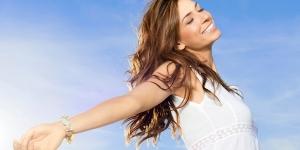 وصفات طبيعية لحماية الشعر من التلف فى الصيف