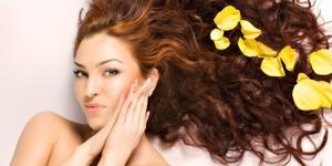 عناصر غذائية هامة لصحة الشعر