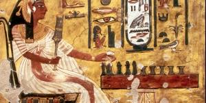 القدماء المصريين وتشخيص نوع الجنين