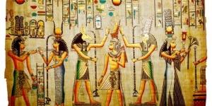 المنشطات الجنسية عند القدماء المصريين