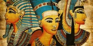 غرائب المصريين القدماء