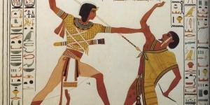 القدماء المصريين وعقوبة الإعدام