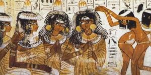 وسائل منع الحمل عند المصريين القدماء