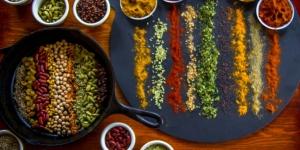 نصائح عند الطهى بالأعشاب