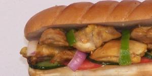 طريقة عمل ساندوتش تشيكن الاجريك
