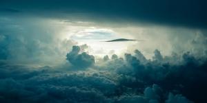 الاعجاز القرآنى وتوسع السماء